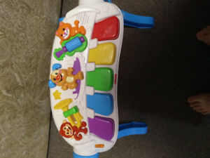 Fisher Price Musical Keyboard for Toddlers