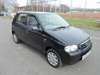 Suzuki Alto 1.1 GL NEW 12 MONTHS MOT PART EXCHANGE WELCOME