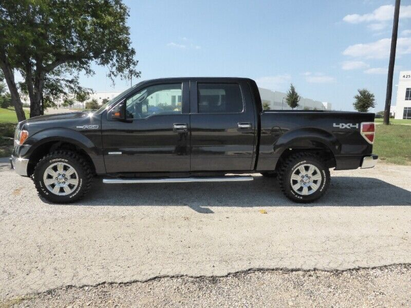 Image 8 Voiture Américaine d'occasion Ford F-150 2012