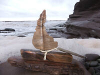 Driftwood art for sale online.