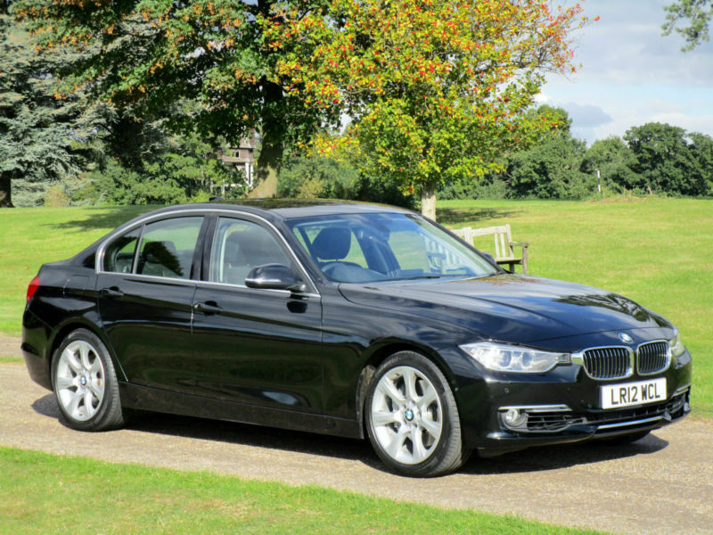 2012 BMW 335i Automatic Luxury Only 11,000 Miles. Loads of extras.