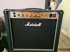 Marshall Studio classic SC20-C JCM 800 All Valve