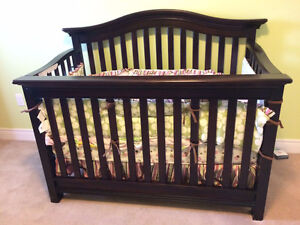 Pinhurst Baby Bedroom Set (Great Condition)
