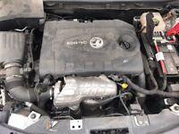 2012 Vauxhall Insignia 2.0 CDTI 6 Speed Gearbox