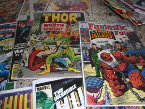 amazing comic book collection!!!