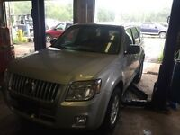2008 mercury mariner PARTS!!!