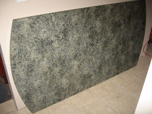 Kitchen Countertops Gently Used