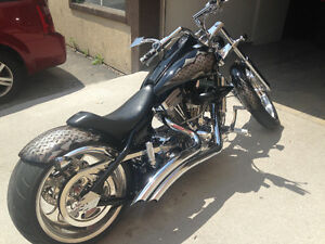 Motorcycle Custom Paint & Airbrushing Windsor Region Ontario image 6