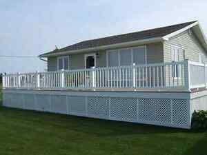 Ocean View Cottage For Rent