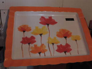 Decorative and Kitchen Trays