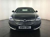 2014 VAUXHALL INSIGNIA TECHLINE CDTI 1 OWNER SERVICE HISTORY FINANCE PX WELCOME