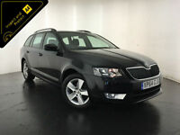 2014 64 SKODA OCTAVIA SE BUSINESS TDI ESTATE 1 OWNER FINANCE PX WELCOME