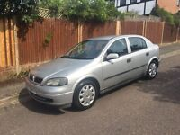 Vauxhall Astra, 1.6 16v, Cheap, Part Exchange To Clear