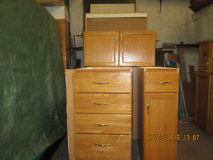 kitchen cupboards Stratford Kitchener Area image 1