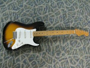 50's Fender Classic series clean like new.