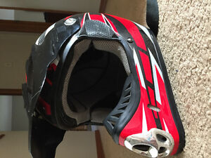 O Neil helmet! Great condition!