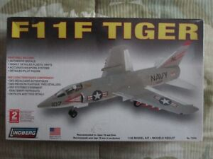 Plastic Model F1 1F Tiger 1/48 scale