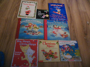 holiday books