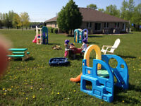 Corbyville Childcare