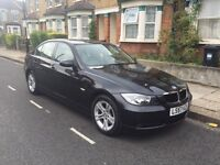 BMW 320d 2.0 3 SERIES DIESEL EXCELLENT CONDITION 12Months M.O.T