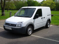 Ford Transit Connect 1.8TDCi ( 75PS ) T200 SWB