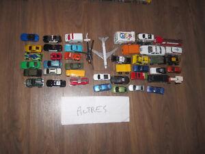 hot wheels petite auto voiture matchbox lot de 317 Saguenay Saguenay-Lac-Saint-Jean image 4