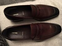 Tom Ford men's shoes size 11.