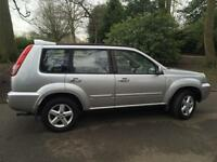 Nissan X-Trail 2.5i Sport We are a Family Business Est 18 years