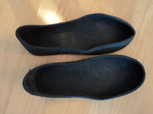 CURLING SHOE RUBBERS OLESONS SIZE XL