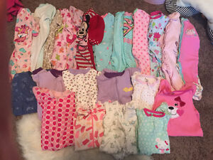 3-6 months baby girl clothing
