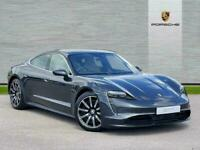 2020 Porsche Taycan 390kW 4S 79kWh 4dr Auto Saloon Electric Automatic