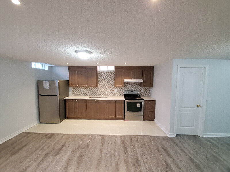 BRAND NEW 2 BED ROOM BASEMENT APARTMENT FOR RENT IN ...