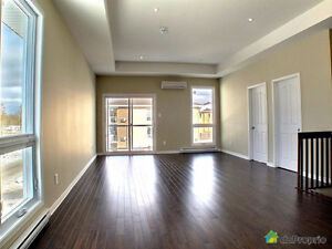 New Condo style, 2bedrooms+office, Avail April 1