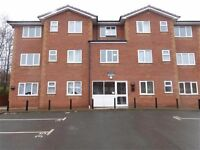 2 BED FLAT AVAILABLE IN HARVEST FIELDS, ROWLEY REGIS