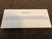 Apple Magic Keyboard brand new sealed 2018