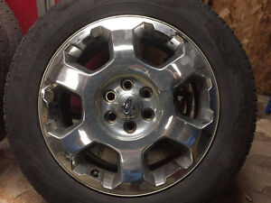 mags 20 pouce ford
