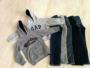 Boys Fall/Winter Clothing Lot in Excellent Condition London Ontario image 1