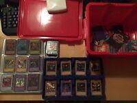 YU-GI-OH collection!