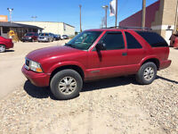 2002 GMC Jimmy SUV, Crossover PUT IN OFFER