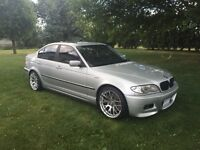 BMW 330i - Willing to trade
