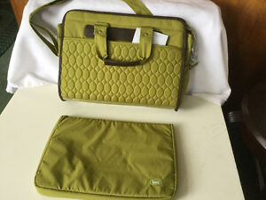 LUG laptop bag
