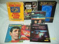 Star Treck Collection