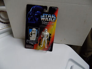 Star Wars small Action Figures new in package Kitchener / Waterloo Kitchener Area image 10