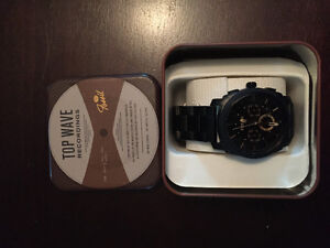 Brand New Men's fossil watch for sale