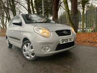 *IDEAL FIRST CAR*2009 KIA PICANTO CHILL, 1.0 PETROL, 5DR,12 MONTHS MOT.