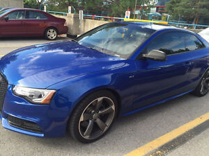 2015 Audi S5 - LOW KMs APR 2 upgraded, Milltek exhaust(460hp)