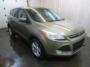 Ford Escape 4WD SE 2013