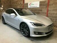 2018 Tesla Model S 241kW 75kWh Dual Motor 5dr Auto HATCHBACK Electric Automatic