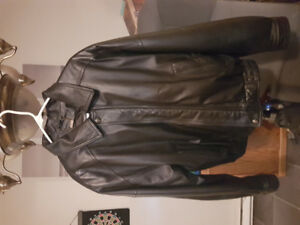 2 Danier Leather coats