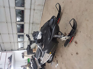 2009 Polaris Shift 600